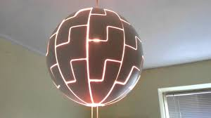 Ikea Exploding Light The Ikea Ps 2014 Lamp Death Star Wanna Be Lamp