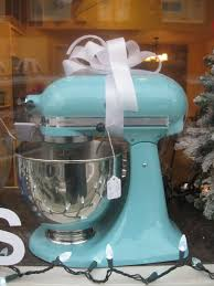kitchenaid mixer aqua sky canada kitchen designs