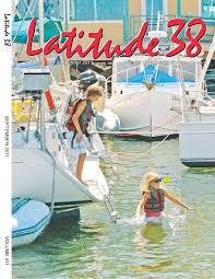 Latitude 38 Sept. 2011 by Latitude 38 Media, LLC - issuu