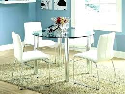 ikea glass dining table round dining table set dining table and chairs round dining round glass