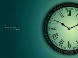 50+] Clock Wallpaper for Computer on ...