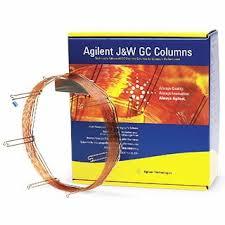 Db 5 Gc Column Agilent