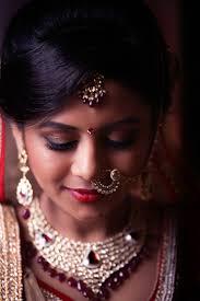 bridal artist beauty parlour woman ahmedabad 380015 makeup by la femme india