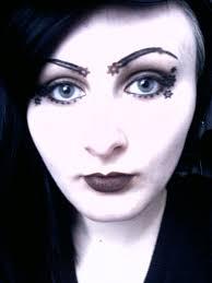 photogallery simple steunk makeup