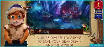 The prince of nightmares is calling.in endless fables: Eventide Slavic Fable On The App Store
