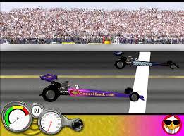 drag race