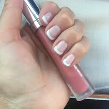 photo of gloss nail lounge fayetteville ar united states french mani gel