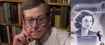 Dr Mark Baldwin - Behind Enemy Lines