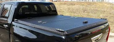 Best Truck Bed Covers in 2019 – Top Tonneau Covers for Pickup Trucks