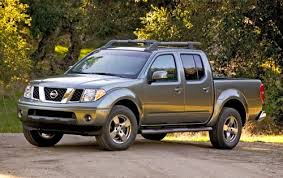Used 2007 Nissan Frontier Pricing - For Sale | Edmunds