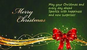 Merry Christmas Wishes For Clients Special Greetings And