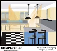 designing interior designing home decoration d studio max  online learning institute for computer training diploma courses in textile designing pattern