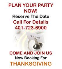 Lancellotta's is a Banquet Restaurant