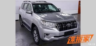 2018 toyota kakadu. unique toyota different specs of the 2018 prado have been leaked this one looks to be a for toyota kakadu