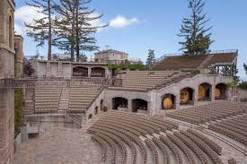The Mountain Winery