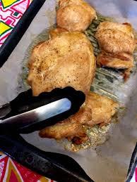baked boneless chicken thigh recipes. Baked Boneless Skinless Chicken Thighs Recipe Throughout Thigh Recipes
