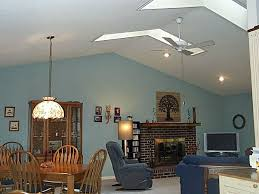 lighting for cathedral ceilings. vaulted ceiling lighting cathedral skylights fireplace eyeball accent for ceilings