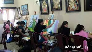 social artworking find a canvas painting party cl near you