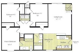 Small 2 Bedroom Mobile Homes Floor Plans With Homes Size Style Amenities  Location Small 2 Bedroom Double Wide Mobile Homes