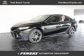 2018 Toyota Camry SE Automatic - 17419177 0