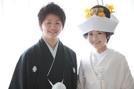 2013年最後の和装体験 尾張名古屋神前挙式 神社和装での結婚式