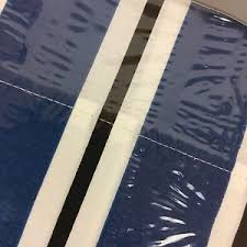 westpoint stevens sheet set westpoint stevens ultra touch twin sheet set no iron percale blue