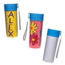 Design Your Own Travel Mug Amazon Com Baker Ross Design Your Own Travel Mug Pack Of 1