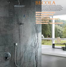 Small Picture Popular Shower Faucet Brands Buy Cheap Shower Faucet Brands lots