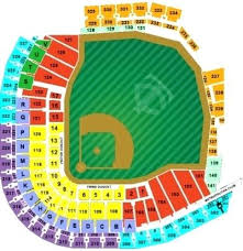 Twins Stadium Seating Chart Twins Seating Fincasmediterraneo Com Co