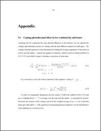 Latex master thesis appendix   Universal Essay   gerrijn com Gerrijn