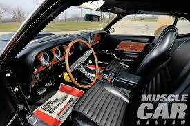 1969 Ford Mustang Boss 429 - The Boss Is Back - Hot Rod Network