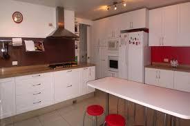 Muebles De Cocina Cubierta Silestone Puertas Pvc Termolaminado