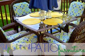 yellow patio furniture. Yellow Patio Furniture