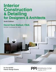 20 go to interior design books for