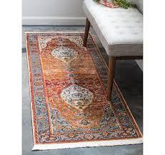 2 2 x 6 havana runner rug