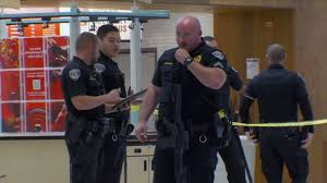Shooting at California mall leaves 2 ...