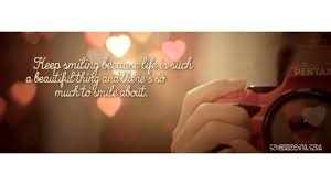Quotes About Smile And Life