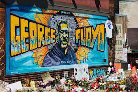 George Floyd Uprising ...