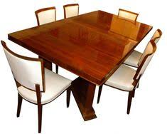 art deco dining room set best modern furniture check more at