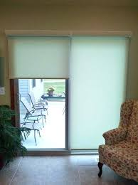 shades for sliding glass doors patio door shades best of rolling shades for sliding glass doors