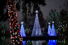 Zoo Lights Columbus Ohio 2018 Wildlights Holiday Magic At The Columbus Zoo And Aquarium