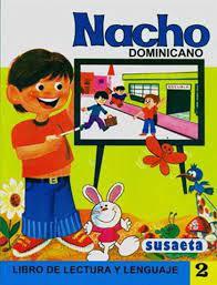 Y también este libro fue escrito por un escritor de. Libro Nacho Dominicano Libro Nacho Dominicano De Lectura Inicial Aprenda A Leer Descargar Gratis Nacho Lee Libro Inicial De Lectura Putehasbiwahidi