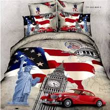 Buy american flag bedding and free shipping on AliExpress