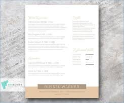 Resume Wizard Word From Professional Cv Template Word Free Resume