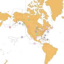 Mapsend Bluenav Charts Download Magellan Mapsend Bluenav Xl3 Charts For Explorist