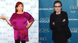 carrie fisher weight loss. Simple Fisher 140513110856carriefisherweightloss2 To Carrie Fisher Weight Loss A