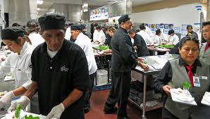 busy restaurant kitchen. A Busy Kitchen Can Be Stressful Place If Not Organized Restaurant H