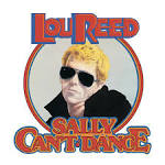 Sally Can't Dance [Bonus Tracks]