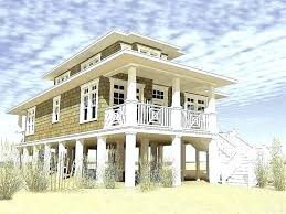 best of beach house plans on pilings for small house plans on piers beach house stilts