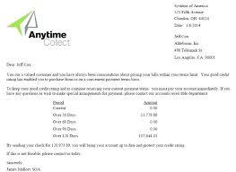 Schedule Of Accounts Receivable Template Outstanding Debt Letter Template Schedule Accounts